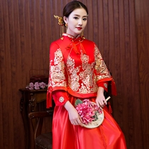 Spring Chinese style slim fit China wind Costume
