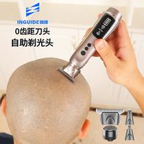Smart бритья 髲 электрические ножницы толчок髮 бог самостоятельно резки специальных 髮 электрические ножницы бритвы