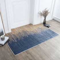 Door mats Home Home door carpet door mats bedroom foyer bathroom entrance suction mats rub mats