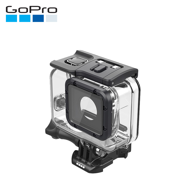 GoPro Super Suit for HERO 567 Black's Deep Submergence Waterproof Cover Camera Accessories