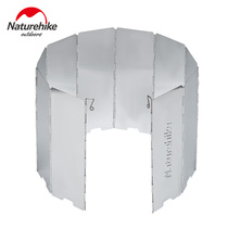 NH customers outside camping stack screen-type stove windscreen light picnic equipment