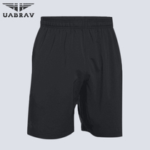 Fitness Shorts Mens basketball running training pants quick dry breathable loose casual five-point sports shorts