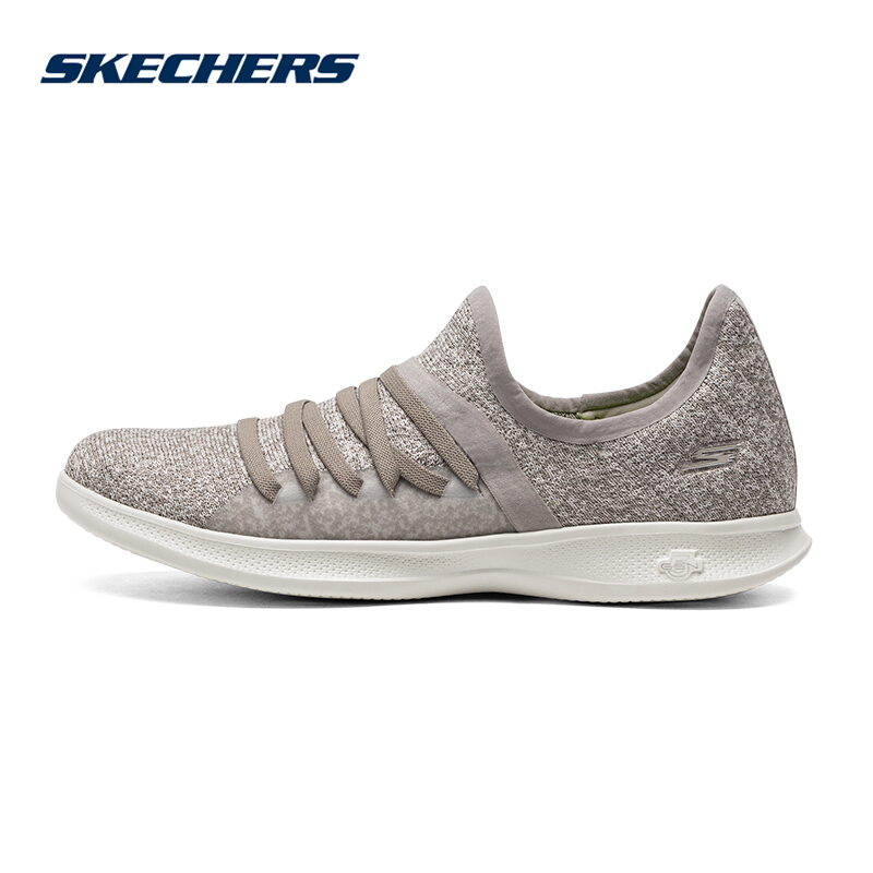Skechers Skechers shoes lazy flat shoes Fashion breathable shoes casual shoes 14750
