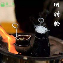Gansu green tea can tea can tea maker tea can electric stove teapot with Tianshui West and speciality glass purple sand