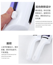 Dog Hair cat hair cleaner One hair punching sticky artifact pet remove brush clothes go floating hair sticky brush