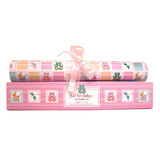 American Scentennials Shiny Lining Paper Just for Baby New Pink