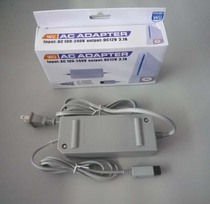 Wii Power adapter Power cord Wii Fire Bull Wii charging transformer 100-240v Wii Accessories