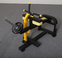 Gym Commercial fitness sitting calf trainer home sitting calf heel trainer commercial