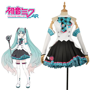 vocaloid hatsune miku cosplay costumes vocaloid cosplay