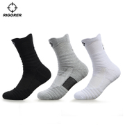 Quasi professional sports in winter are basketball socks towel slip length cylinder barrel and elite basketball socks