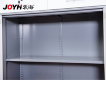 JOYH Zhenhai steel file cabinet supporting partition load-bearing storage board freight link (single shot does not ship)