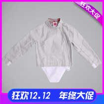 Fencing suit metal clothes adult children fencing metal clothes sabre metal clothes fencing Set national