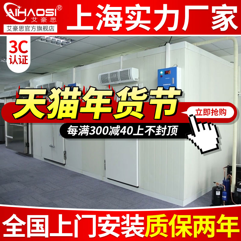 Ahaus Fruit and Vegetable Preservation Library Seafood Meat Frozen Refrigerator Unit Small Refrigerator Full Equipment