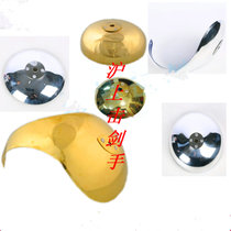 Fencing equipment fencing heavy sword sabre light color hand tray please leave a message for adults children