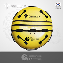 South Korea Double-k Free diving Training special Float ball teaching specialty float 70CM