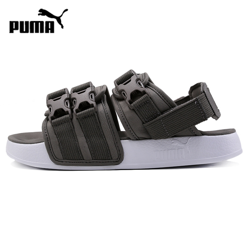 Puma puma men's shoes women's shoes sandals new couple's Velcro sports beach shoes slipper trend in summer 2020