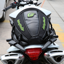 Riding Tribe motorcycle backseat pack tail pack rain tail pack rider riding charter car backpack