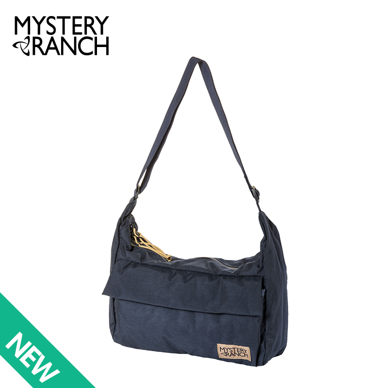 Mystery Ranch Mystery Ranch Load cell New Messenger Messenger Bag