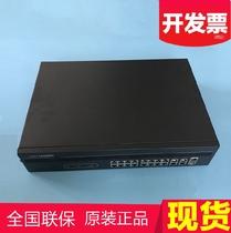 Hikvision DS-6916UD 16ch H 265 HD декодер HDMI интерфейс поддерживает выход 4K