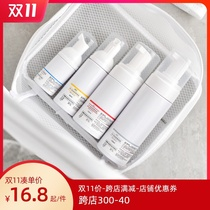 eva large-capacity simple travel waterproof wash bag portable business men and women to accept make-up bag ins heat