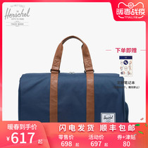 Herschel Supply Novel fashion sports travel bag men and women handbags fitness bag large capacity