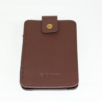 Sony mobile hard Drive original leather sleeve 2.5 inch hard disk leather sleeve original leather cover