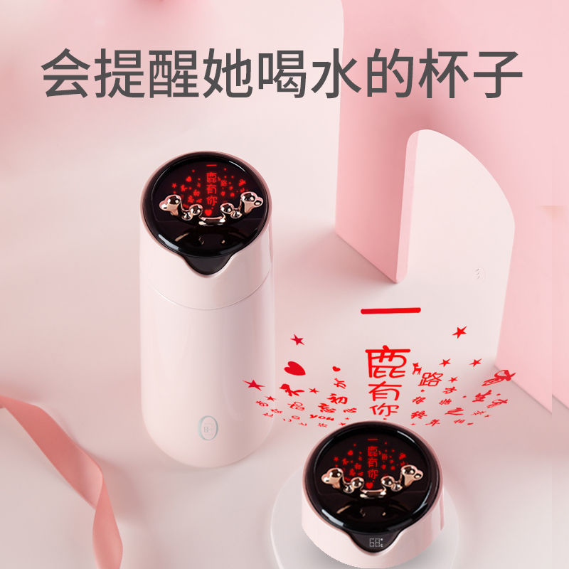 New Years Gift New Years Birthday girl sends girlfriend friend creative honey is particularly practical and meaningful small