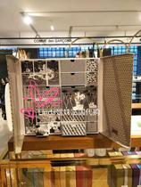 France counter purchase Diptyque Te putique 2018 Christmas limited gift box countdown calendar