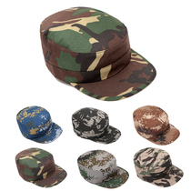 Special forces camouflage hat military cap breathable fishing hat big eaves  sun hat sun hat outdoor 9f0ccfacfd87