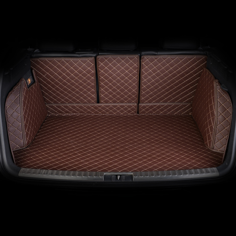 The trunk pads are fully surrounded by Dongfeng Honda crv Colorful xrv nine-generation Accord Jed all-inclusive rear tail box