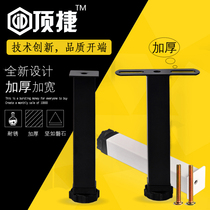 The rib frame supports the 牀 leg 牀 the leg can be adjusted牀 the support support 牀 the bottom support column reinforcement