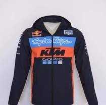 Autumn new motorcycle 託 jacket jacket cross-country motorcycle suit racing suit men and women