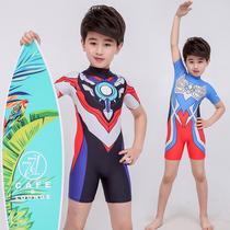 Детские купальники мальчики одетые в отманские костюмы мальчиков купальники дети быстро высыхают дети средней школы