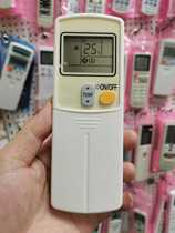 Suitable for large gold air conditioner remote control model ARC423A1 423A5 423A6 423A18 heating