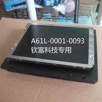 FANUC液晶A61L-0001-0093 D9MM-11A代用旧款CRT