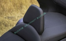 Golden Wing Goldwing18 front seat backrest high windshield rear seat handrail Japanese direct mail