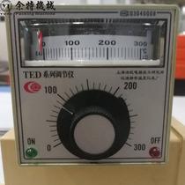 余特 鼎业TED温度调节仪900 1000封口机温度表控制器静安温度开关