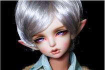 1 4BJD doll SD NorDune nor resin doll wings elf doll movable doll elf ear
