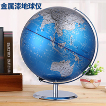 Large globe students with junior high school students 3d three-dimensional suspended intelligent black technology HD ar childrens high school and other professional schools