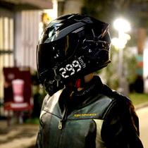 Ai Lion мужчины и женщины автомобиль жесткий шлем полный шлем электрический автомобиль личности четыре сезона зимний локомотив Bluetooth рыцарь голову серый
