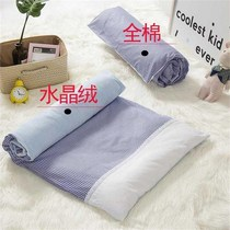 Nap 50 children bed plate can remove the mattress cover