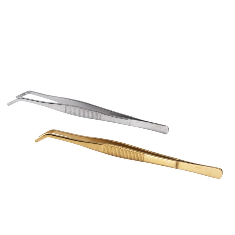 Xia Wei stainless steel tea clip anti-slip tea clip