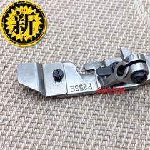 缝纫机配件 a优质银箭737三线拷边压脚P253E F371三线包缝压脚