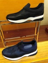Luca Diron Lukadilong mens shoes 17618027 fabric + Cow leather 2380