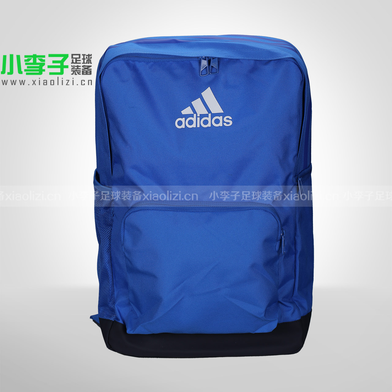 [The goods stop production and no stock]Xiao Li authentic Adidas Adidas football training equipment bag sports backpack leisure shoulder bag for men and women