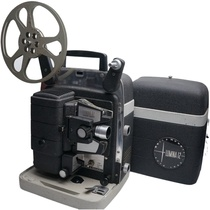 AMERICAN 8MM FILM PROJECTOR BELLHOWELL LUMINA 1 2 ALL-METAL FILM PROJECTOR COLLECTION