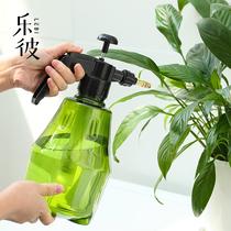 浇水壶家用气压式喷雾甁园艺植物大消毒杀毒喷雾器消毒液喷水壶