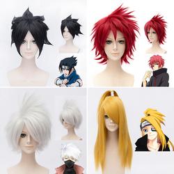 Land of the lustrous Hoseki no Kuni Bort Cosplay wigs