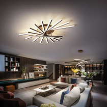 2020 new living room light simple modern led Ceiling Light creative atmosphere home bedroom room Nordic lamps