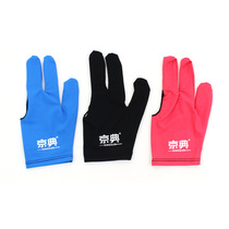 檯 Gloves Professional 檯 Gloves Left Hand 檯 Gloves Chinese Black 8 Table Gloves